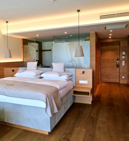 Niederhof Bedroom