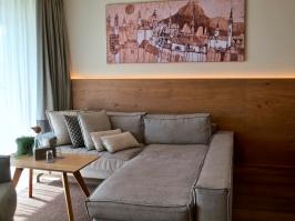 Niederhof Sitting Area