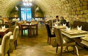 Hermannshof Restaurant Bollants