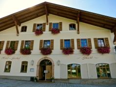 Hotel Gasthof Gmachl