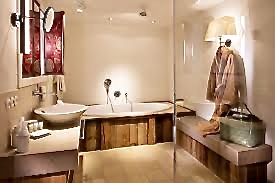 Halenberg Suite Bathroom
