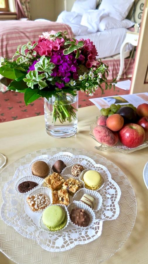 Bareiss Sweet Treats