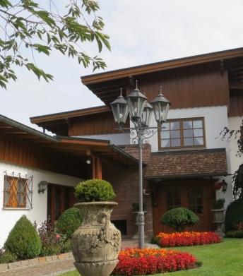 Bareiss Landhaus II
