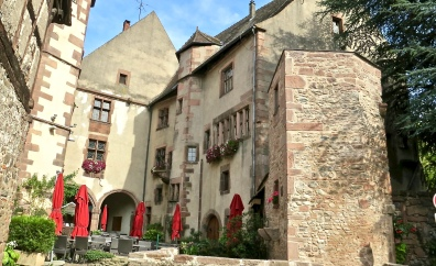 Kaysersberg Historic Museum