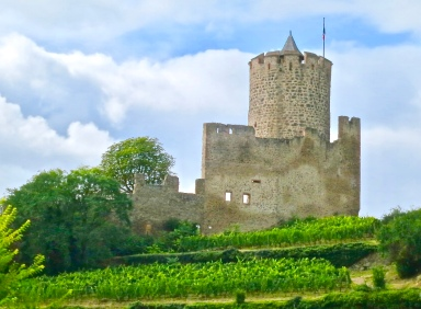 Chateau du Kaysersberg