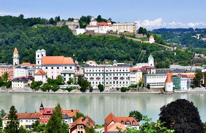 Jagdhof Regensburg