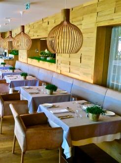 Gmachl Dining Room