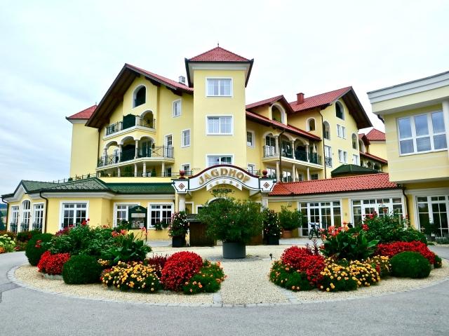 Hotel Jagdhof Röhrnbach