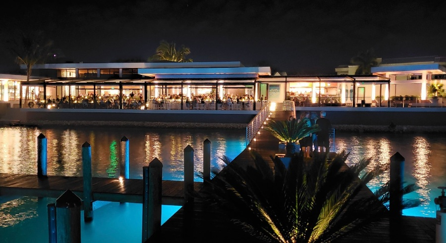 shore restaurant longboat key