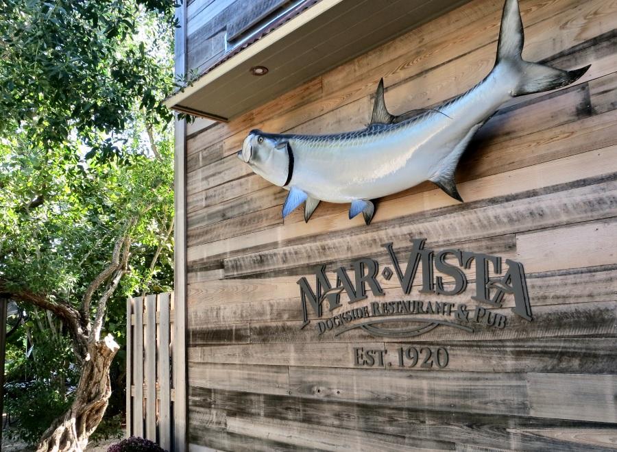 mar vista restaurant