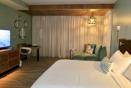 zota beach resort king bedroom
