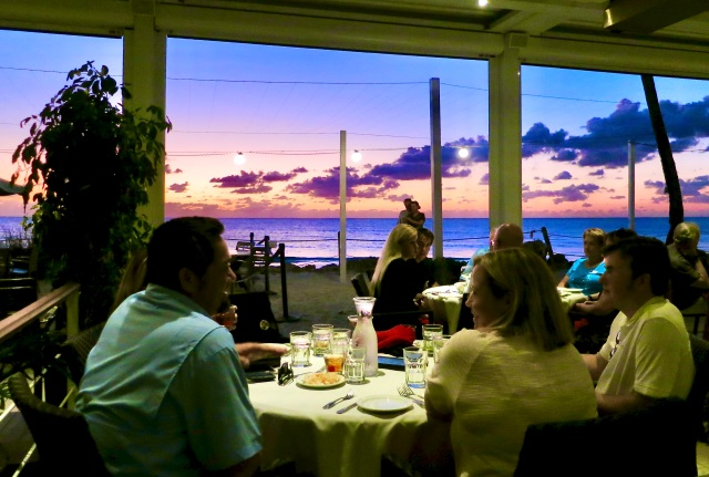 beach house restaurant longboat key