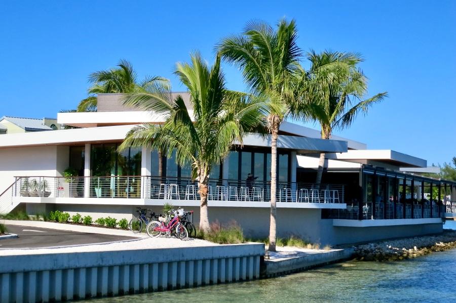 shore restaurant longboat ket