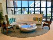 zota beach resort lobby