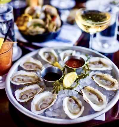 cru oyster bar nantucket