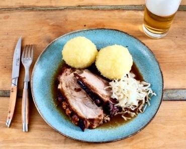 braised roast pork