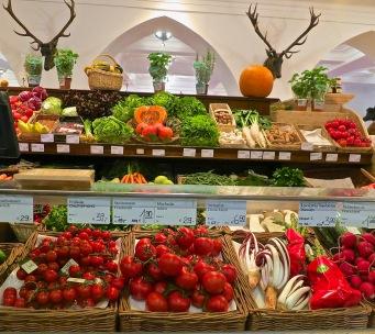 Dallmayr fresh produce