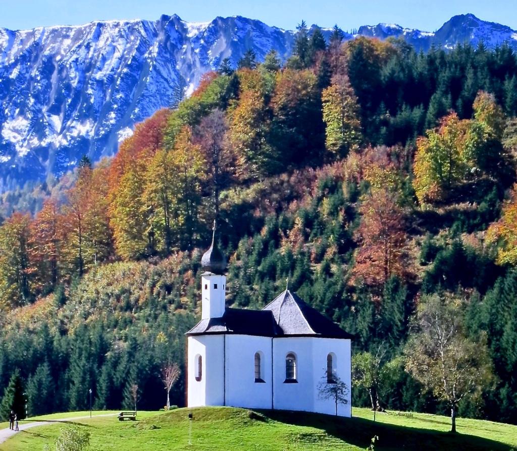 fall in austria