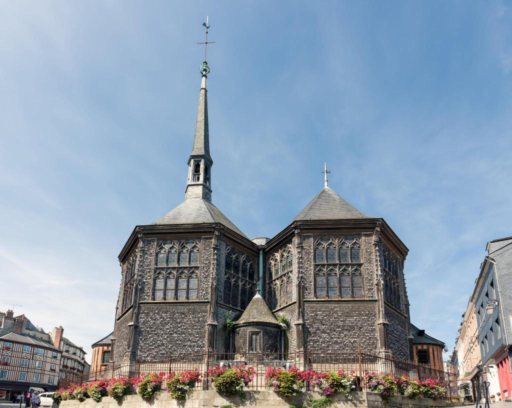 Church Of Saint Catherine